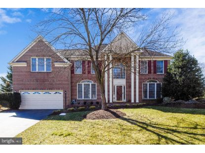 20761 DEWBERRY COURT Ashburn, VA MLS# VALO431584