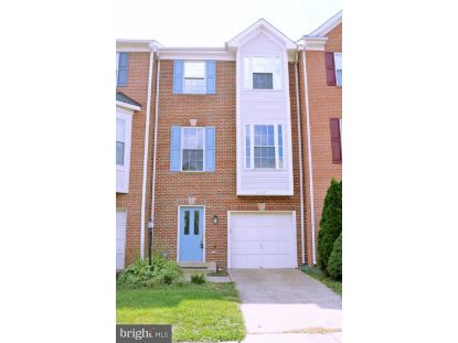 43205 CHESTERMILL TERRACE Ashburn, VA MLS# VALO431606