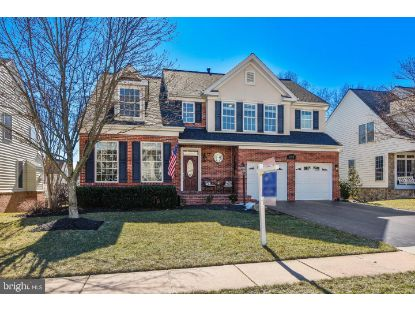 42811 CONQUEST CIRCLE Ashburn, VA MLS# VALO431636
