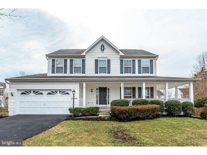 20651 OAKENCROFT COURT Ashburn, VA MLS# VALO431640