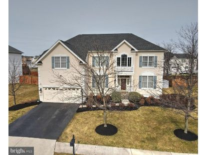 22848 WATSON HEIGHTS CIRCLE Ashburn, VA MLS# VALO431652