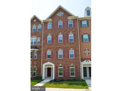 21576 ZUKNICK TERRACE Ashburn, VA MLS# VALO431656