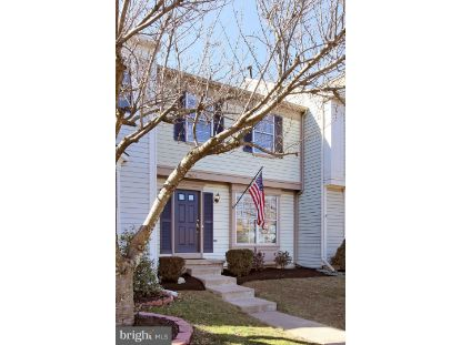 21015 COACH HOUSE SQUARE Ashburn, VA MLS# VALO431674