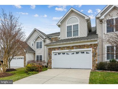 25624 CREEK RUN TERRACE Chantilly, VA MLS# VALO431724