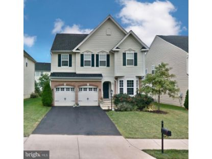 25020 WHITE SANDS DRIVE Chantilly, VA MLS# VALO431776