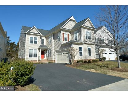 21975 SUNSTONE COURT Ashburn, VA MLS# VALO431932