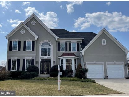 43918 CHELTENHAM CIRCLE Ashburn, VA MLS# VALO431942