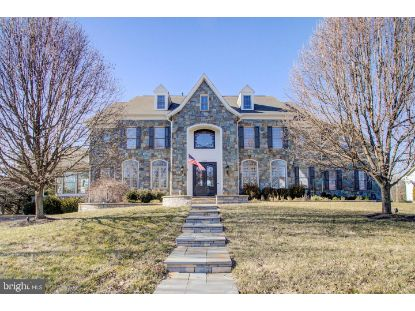 22015 AUCTION BARN DRIVE Ashburn, VA MLS# VALO431968