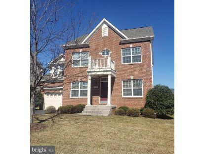 41880 REDGATE WAY Ashburn, VA MLS# VALO431998