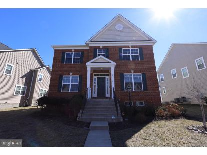 21116 POTOMAC TRAIL CIRCLE Ashburn, VA MLS# VALO432068
