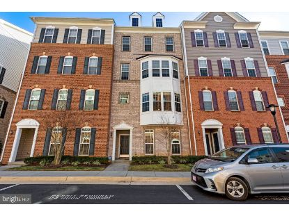 43821 KINGSTON STATION TERRACE Ashburn, VA MLS# VALO432102