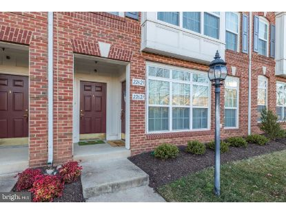22629 SETTLERS TRAIL TERRACE Ashburn, VA MLS# VALO432128