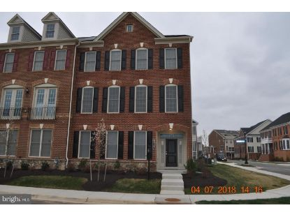 43167 CLARENDON SQUARE Ashburn, VA MLS# VALO432322