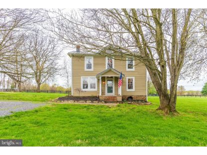 35953 PAXSON ROAD Purcellville, VA MLS# VALO432368