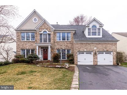 43334 SNEAD LANE Chantilly, VA MLS# VALO432384