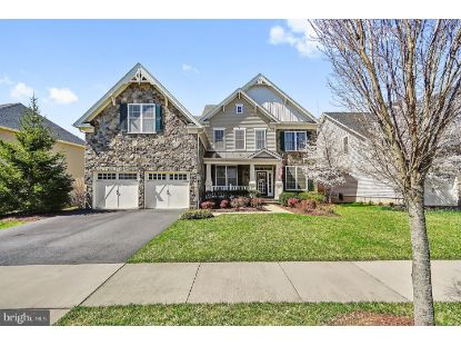 24317 SPARROW POND COURT Aldie, VA MLS# VALO432492