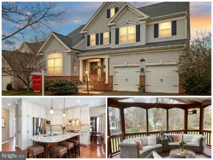 43416 CHORLEY WOOD STREET Chantilly, VA MLS# VALO432654