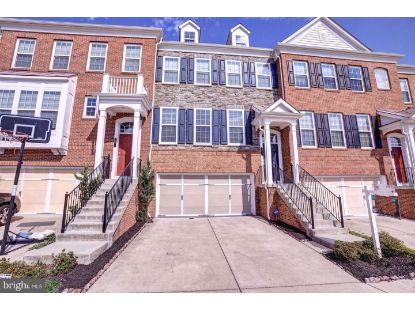 25474 HOPTON HOUSE TERRACE Chantilly, VA MLS# VALO432796