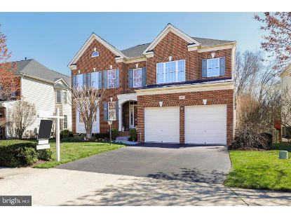 25706 S VILLAGE DRIVE Chantilly, VA MLS# VALO432872