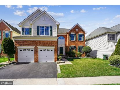25459 GIMBEL DRIVE Chantilly, VA MLS# VALO432944