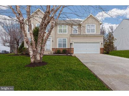 25813 SPRING FARM CIRCLE Chantilly, VA MLS# VALO433068