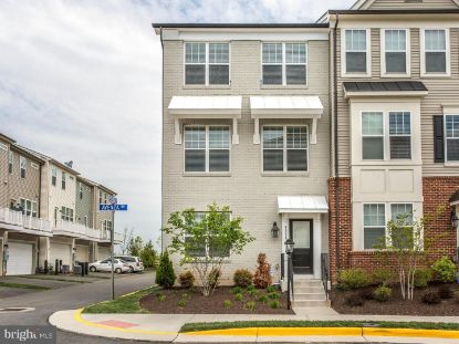 43910 AVENZA TERRACE Chantilly, VA MLS# VALO433580