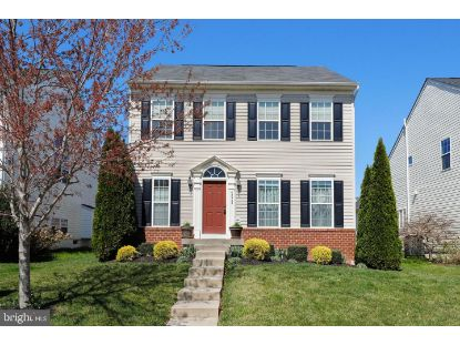 42920 SPYDER PLACE Chantilly, VA MLS# VALO433646