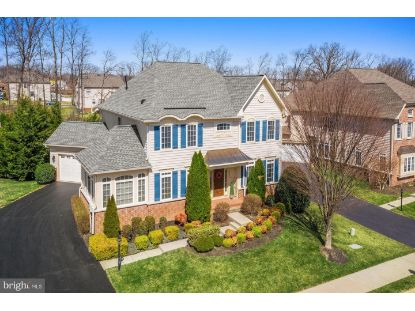 24901 CASTLETON DRIVE Chantilly, VA MLS# VALO433706
