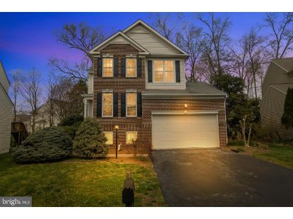 43446 RANDFIELD LANE Chantilly, VA MLS# VALO433750
