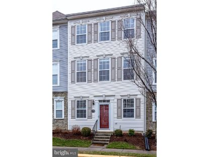 21784 JARVIS SQUARE Ashburn, VA MLS# VALO433860
