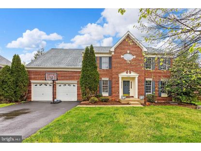 43749 HARTE COURT Ashburn, VA MLS# VALO433918