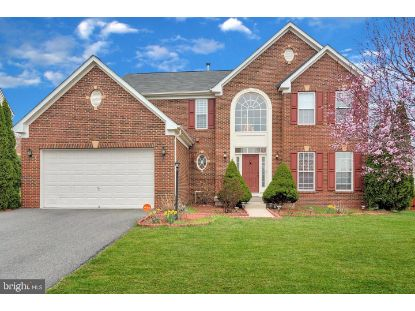 25702 LAUGHTER DRIVE Aldie, VA MLS# VALO433962