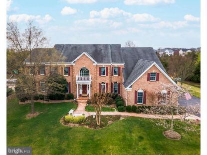 42553 FLEMMING DRIVE Chantilly, VA MLS# VALO434028