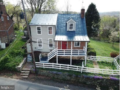 40193 MAIN STREET Waterford, VA MLS# VALO434046