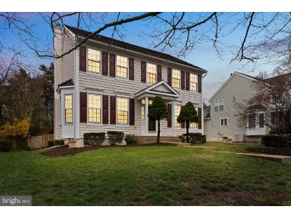 25520 HEATHFIELD CIRCLE Chantilly, VA MLS# VALO434060
