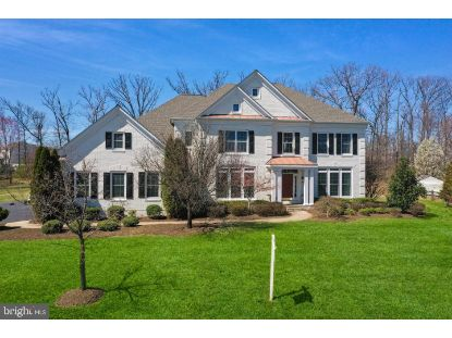 25549 CEDAR HOLLOW DRIVE Chantilly, VA MLS# VALO434094