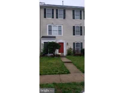 42801 PILGRIM SQUARE Chantilly, VA MLS# VALO434188