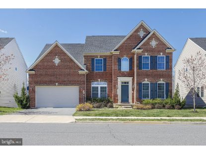 41443 CARRIAGE HORSE DRIVE Aldie, VA MLS# VALO434534