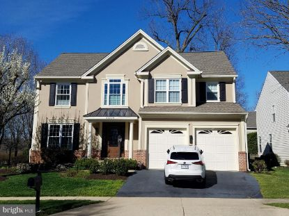 43220 DARKWOODS STREET Chantilly, VA MLS# VALO434540