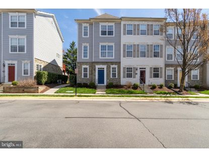 21786 JARVIS SQUARE Ashburn, VA MLS# VALO434796