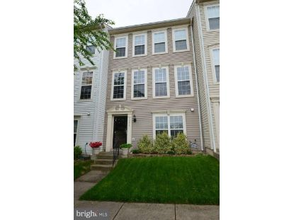 44217 SUSCON SQUARE Ashburn, VA MLS# VALO434798