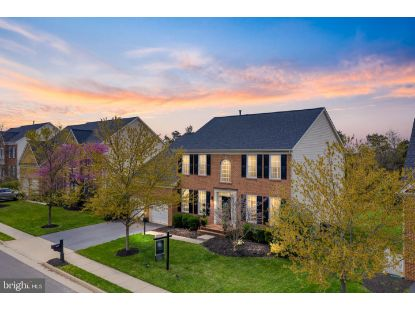 25751 TULLOW PLACE Chantilly, VA MLS# VALO434848