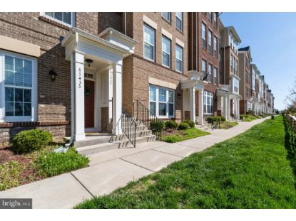 43437 TOWN GATE SQUARE Chantilly, VA MLS# VALO434904