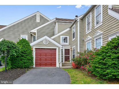 21103 CROCUS TERRACE Ashburn, VA MLS# VALO434960
