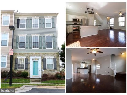 21786 DRAGONS GREEN SQUARE Ashburn, VA MLS# VALO435112