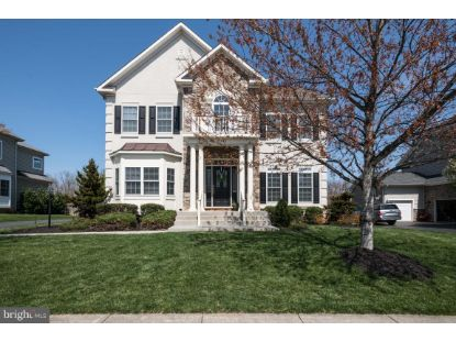 21843 KNOB HILL PLACE Ashburn, VA MLS# VALO435154