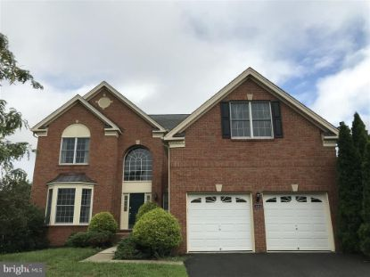 43454 MECHANICSVILLE GLEN STREET Ashburn, VA MLS# VALO435192