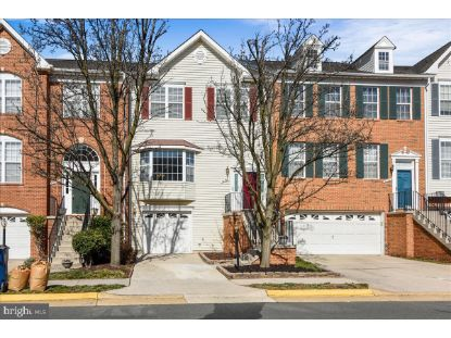 43782 CLEMENS TERRACE Ashburn, VA MLS# VALO435228