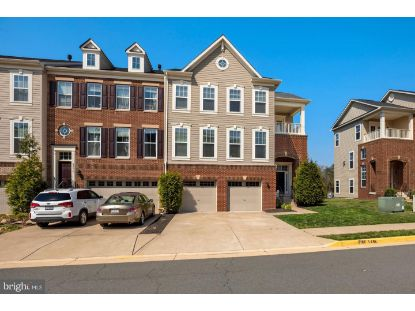 42618 BECKETT TERRACE Ashburn, VA MLS# VALO435246