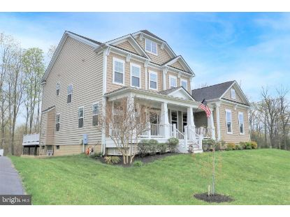 25661 RUFFED GROUSE COURT Aldie, VA MLS# VALO435270